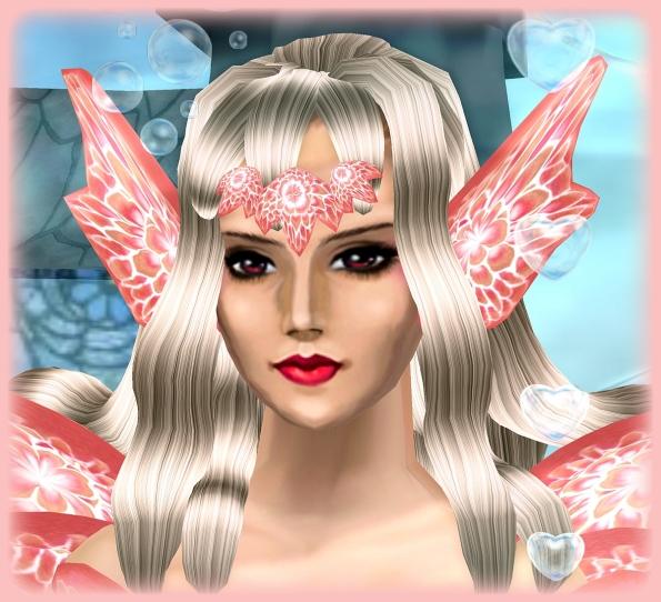 Risusipo Jun: Mermaids