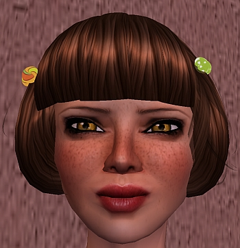 New! Free Hair & New Hair from OH!